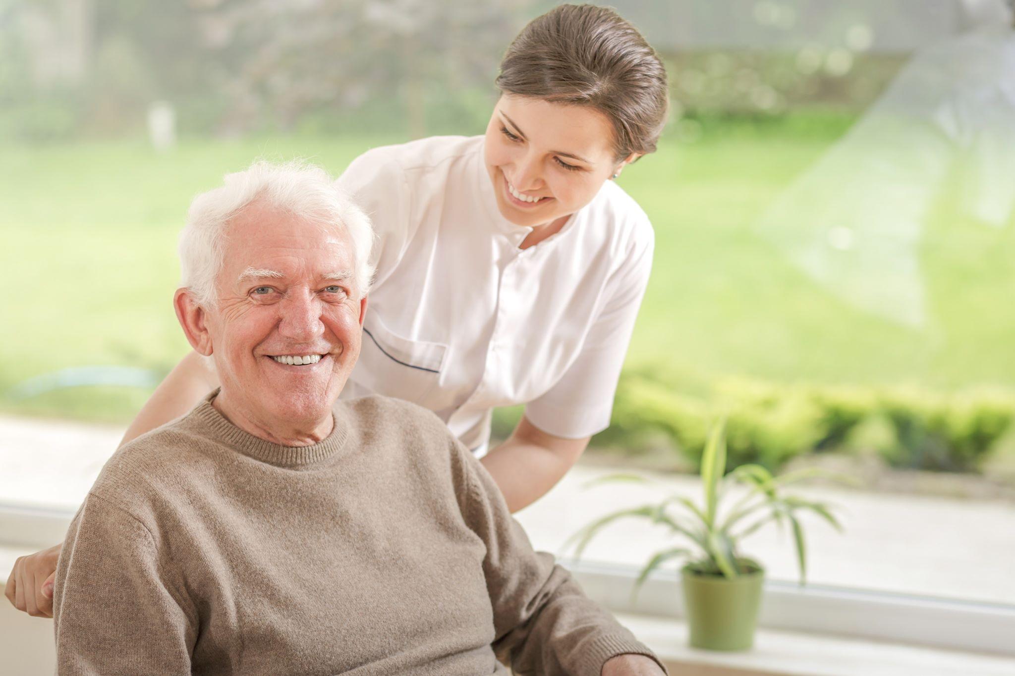 Senioren 24 Stunden Betreuung